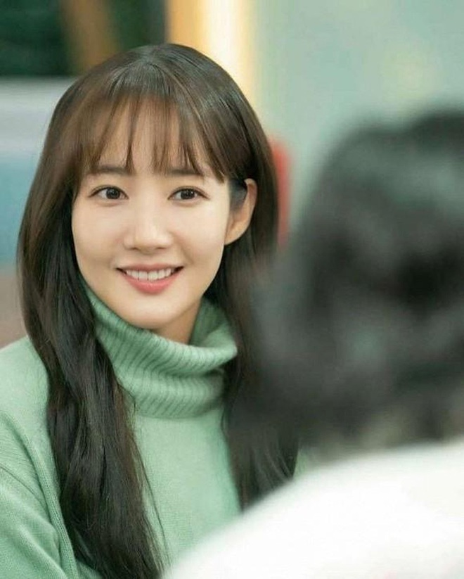 """4 mĩ nhân oanh tạc màn ảnh Hàn ngay lúc này: Bà xã Bi Rain tái xuất cũng chưa hot bằng """"chị chị em em"""" Tầng Lớp Itaewon - Ảnh 6."""
