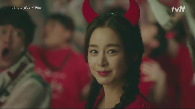 """4 mĩ nhân oanh tạc màn ảnh Hàn ngay lúc này: Bà xã Bi Rain tái xuất cũng chưa hot bằng """"chị chị em em"""" Tầng Lớp Itaewon - Ảnh 8."""