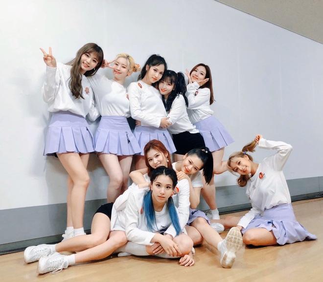 """""""Thuyết âm mưu"""" về TWICE: Momo và Tzuyu được """"vớt"""" là chiêu trò của JYP, đội hình nhóm được quyết định từ khi show sống còn mới bắt đầu? - ảnh 3"""