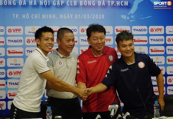 Siêu cúp QG 2020: Công Phượng được khen, CLB Hà Nội muốn có phong thủy tốt cho mùa giải 2020 - ảnh 2