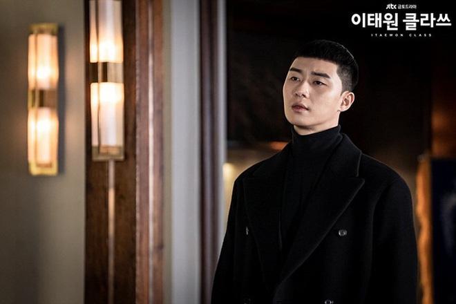 4 ngày cắt tóc 1 lần: Các giai đừng đu trend tóc Park Sae Ro Yi nữa vì chính chủ cũng đang khốn khổ vì nó đây này! - ảnh 3