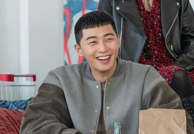 4 ngày cắt tóc 1 lần: Các giai đừng đu trend tóc Park Sae Ro Yi nữa vì chính chủ cũng đang khốn khổ vì nó đây này! - ảnh 2