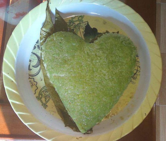 Nhìn những món quà Valentine độc lạ này mới hiểu vì sao người ta nói con đường ngắn nhất đến trái tim nhau là thông qua… bao tử! - Ảnh 11.