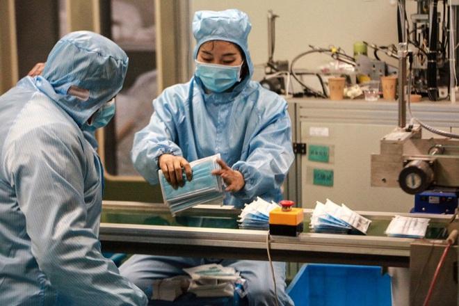 Việt Nam ghi nhận thêm 5 ca nhiễm Covid-19 mới ở Bình Thuận, bệnh nhân nhỏ nhất mới 2 tuổi - Ảnh 1.