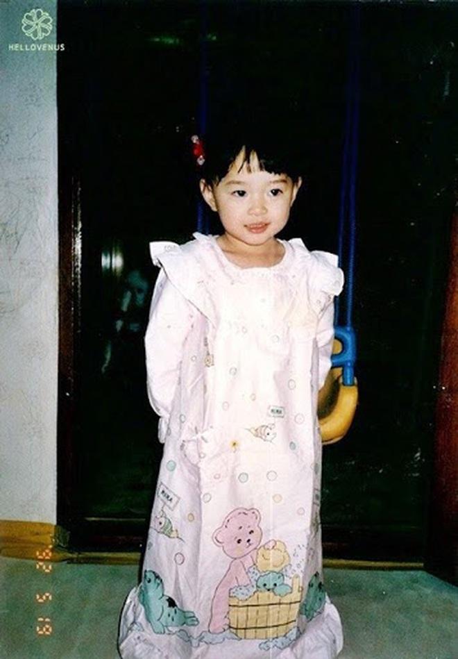 Mã gen của 10 diễn viên Hàn sau cần được bảo tồn khẩn cấp: Nhìn ảnh ấu thơ cưng muốn xỉu, lúc lớn cả Châu Á phát cuồng là đúng rồi! - Ảnh 10.