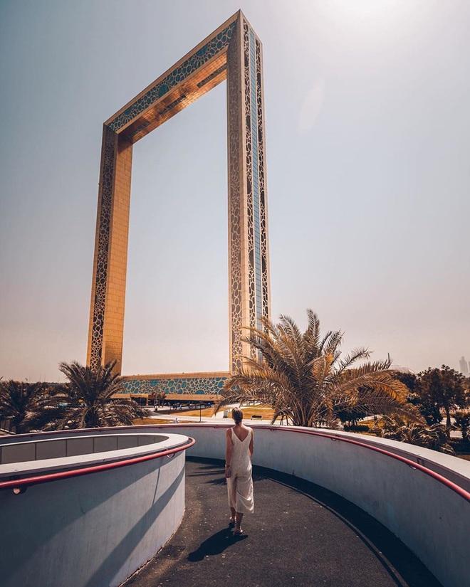 """10 công trình chứng tỏ Dubai là """"quốc gia của mọi cái nhất"""" trên thế giới, xem ảnh chỉ biết ngỡ ngàng vì quá hoành tráng - Ảnh 6."""
