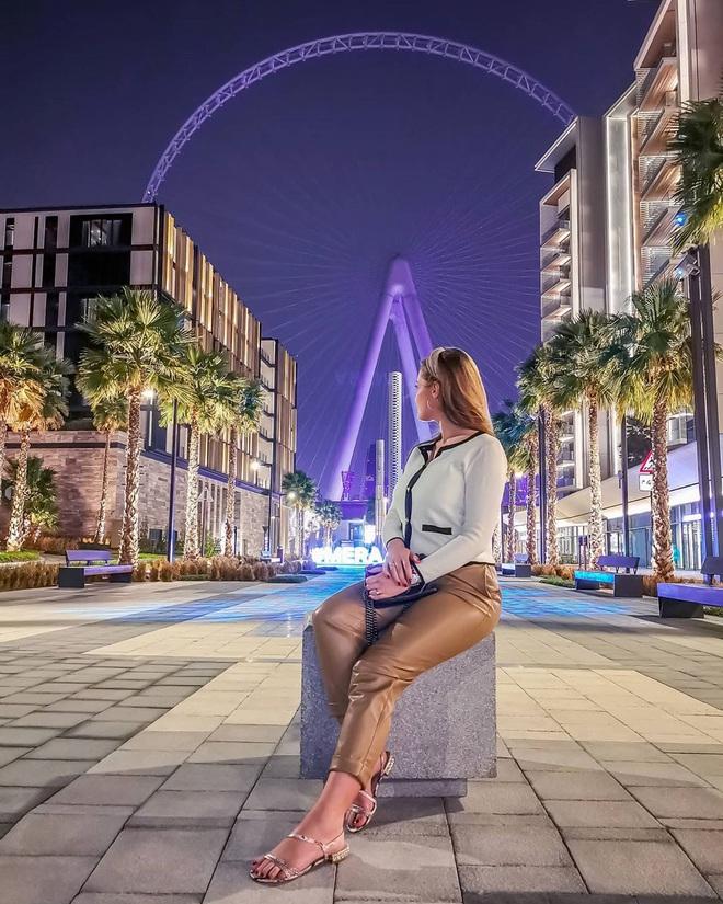 """10 công trình chứng tỏ Dubai là """"quốc gia của mọi cái nhất"""" trên thế giới, xem ảnh chỉ biết ngỡ ngàng vì quá hoành tráng - Ảnh 7."""