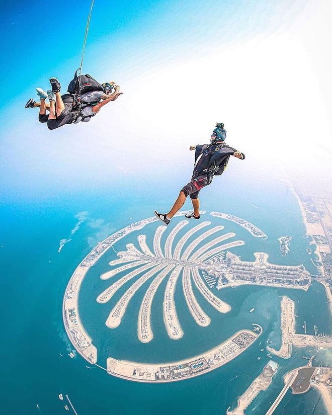 """10 công trình chứng tỏ Dubai là """"quốc gia của mọi cái nhất"""" trên thế giới, xem ảnh chỉ biết ngỡ ngàng vì quá hoành tráng - Ảnh 1."""