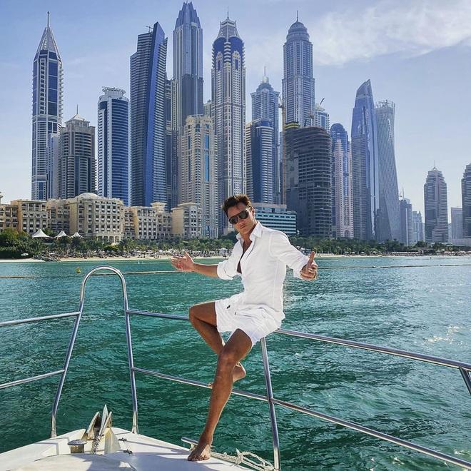 """10 công trình chứng tỏ Dubai là """"quốc gia của mọi cái nhất"""" trên thế giới, xem ảnh chỉ biết ngỡ ngàng vì quá hoành tráng - Ảnh 9."""