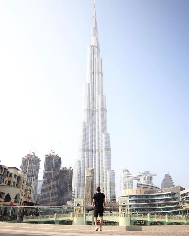 """10 công trình chứng tỏ Dubai là """"quốc gia của mọi cái nhất"""" trên thế giới, xem ảnh chỉ biết ngỡ ngàng vì quá hoành tráng - Ảnh 2."""
