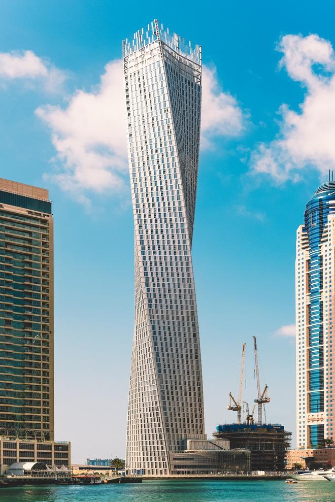 """10 công trình chứng tỏ Dubai là """"quốc gia của mọi cái nhất"""" trên thế giới, xem ảnh chỉ biết ngỡ ngàng vì quá hoành tráng - Ảnh 10."""
