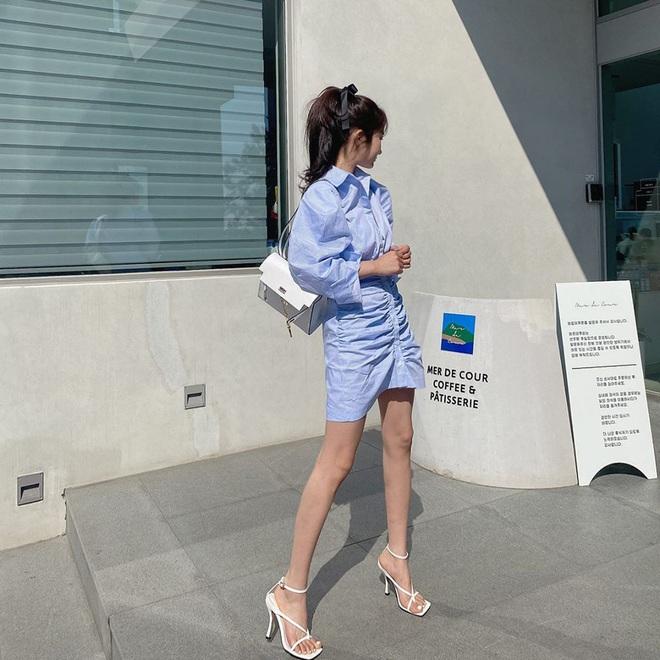 """5 trend mặc đẹp oanh tạc giới công sở năm 2020: Nàng sành điệu nên """"múc"""" ngay 5 item này - Ảnh 5."""