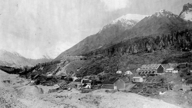 Gunnison - thị trấn 'trốn thoát' khỏi đại dịch chết người nhất lịch sử và những bí ẩn trong 4 tháng 'đoạn tuyệt' với thế giới - Ảnh 4.