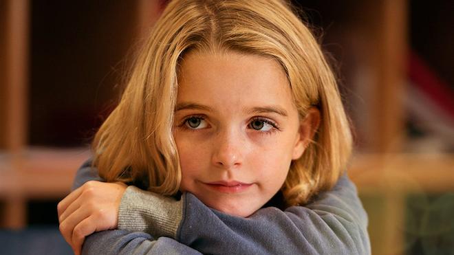 Dàn thiên thần Hollywood có khuôn mặt đẹp vô thực: Con gái Bella - Edward và cô bé xinh nhất thế giới dậy thì ra sao? - Ảnh 6.