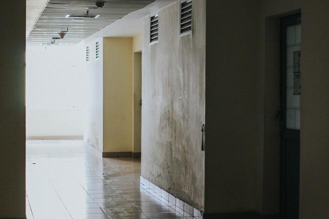 Sinh viên ký túc xá ĐH QG TPHCM lên tiếng khi khu cách ly bị du học sinh liên tục chê bẩn, như nhà hoang: Đừng đòi hỏi quá nhiều! - Ảnh 4.