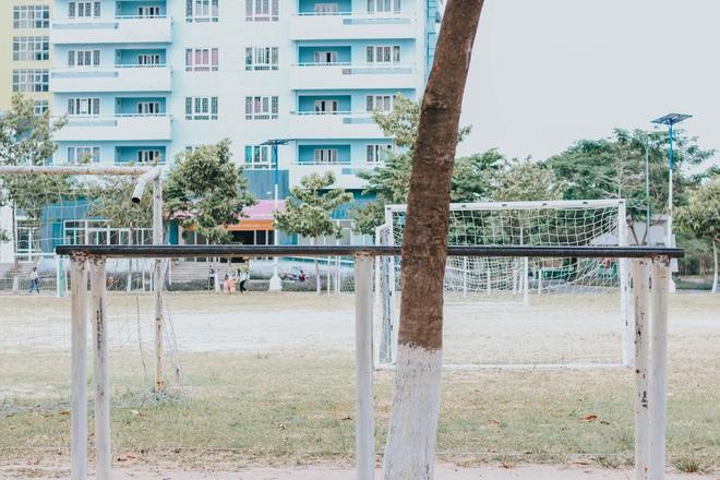 Sinh viên ký túc xá ĐH QG TPHCM lên tiếng khi khu cách ly bị du học sinh liên tục chê bẩn, như nhà hoang: Đừng đòi hỏi quá nhiều! - Ảnh 5.