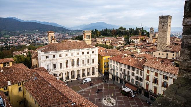 Chứng kiến cuộc sống nghẹt thở ở tâm dịch của Italy, phóng viên Anh lo sợ kịch bản tồi tệ sẽ xảy đến với quê hương mình - Ảnh 6.