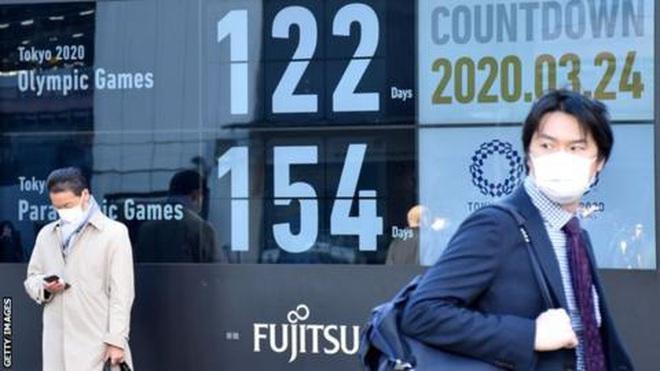 Olympic Tokyo bị hoãn: Thành trì cuối cùng của thể thao thế giới sụp đổ trước Covid-19 và lần hiếm hoi người Nhật bị chỉ trích - ảnh 4