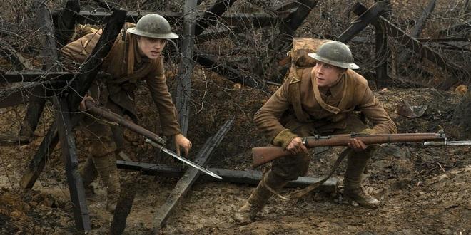 Chuyện bây giờ mới kể: Tai nạn lớn khi quay 1917 vô tình trở thành cảnh đắt giá nhất của phim đề cử Oscar - ảnh 3
