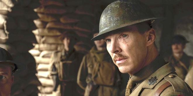 Chuyện bây giờ mới kể: Tai nạn lớn khi quay 1917 vô tình trở thành cảnh đắt giá nhất của phim đề cử Oscar - ảnh 5