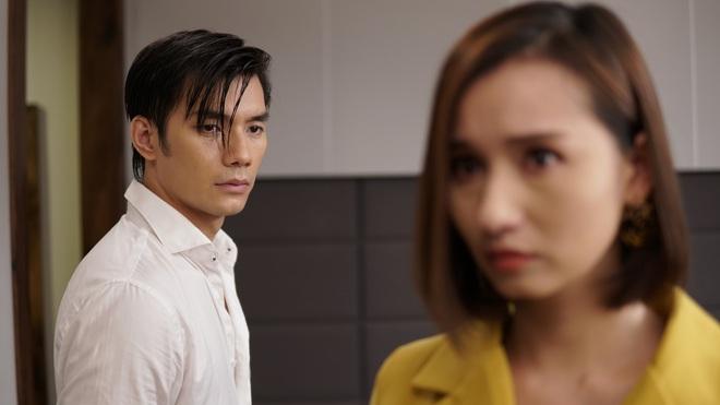 Tình Yêu Và Tham Vọng: Drama thương trường căng đét từ tập 1 nhưng diễn xuất phải chờ thêm cho rõ - ảnh 2