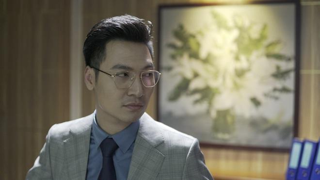 Tình Yêu Và Tham Vọng: Drama thương trường căng đét từ tập 1 nhưng diễn xuất phải chờ thêm cho rõ - ảnh 3