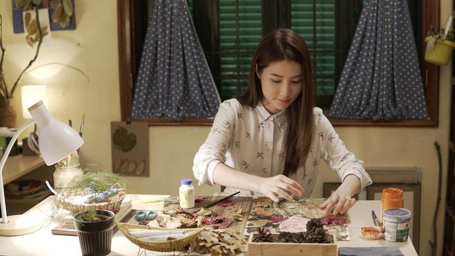 Tình Yêu Và Tham Vọng: Drama thương trường căng đét từ tập 1 nhưng diễn xuất phải chờ thêm cho rõ - ảnh 5