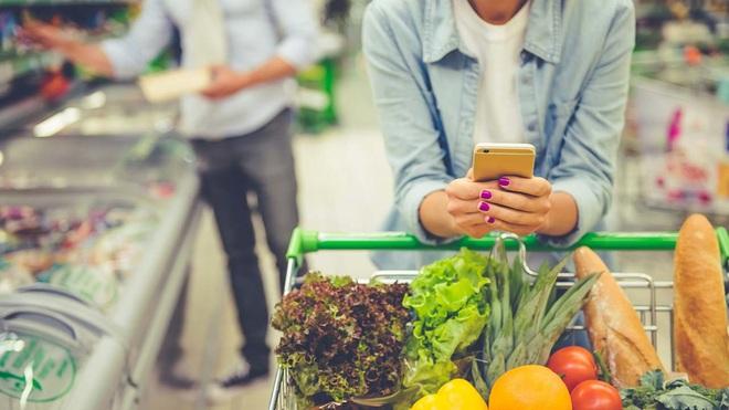 10 lưu ý giúp bạn tránh lây nhiễm Covid-19 khi phải đi mua sắm trong thời dịch - ảnh 3