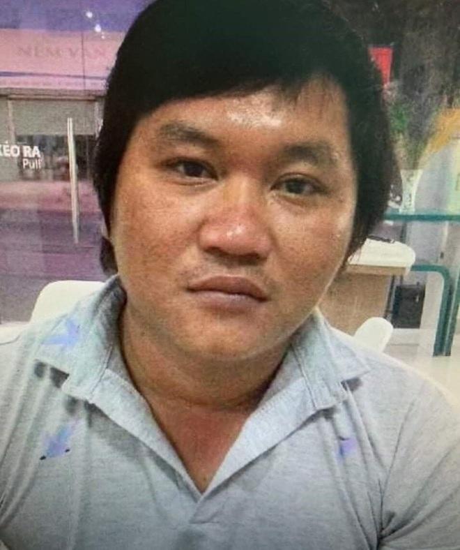 Bắt giữ nghi phạm sát hại sư thầy và nữ phật tử ở chùa Quảng Ân - ảnh 1