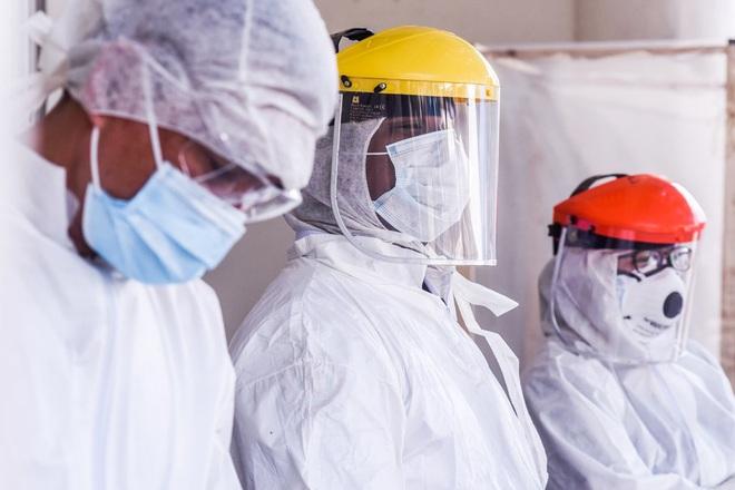 Philippines: 9 trong số 45 nạn nhân qua đời vì nhiễm Covid-19 là bác sĩ ở tuyến đầu chống dịch - ảnh 1
