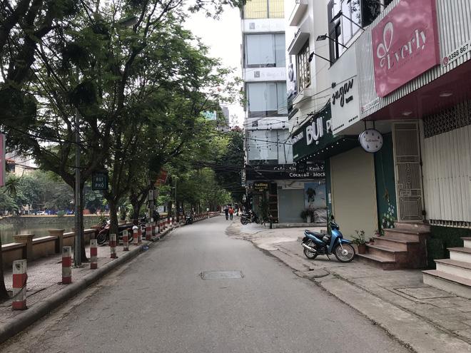 """Chủ cửa hàng thực hiện lệnh đóng cửa quán để chống dịch COVID-19: """"Sức khoẻ là vốn quý nhất, mong Hà Nội sớm bình yên trở lại!"""" - ảnh 4"""