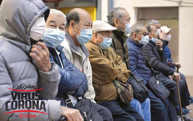 Bộ Y tế khuyến cáo: Những người trên 60 tuổi cần ở nhà toàn bộ thời gian - ảnh 2