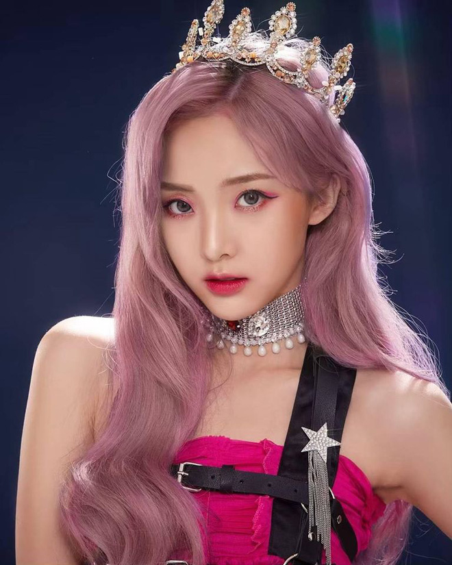 Hot girl Thái Lan từng song ca với Lynk Lee gây sốt khi bất ngờ tham gia Produce 101 bản Trung Quốc - ảnh 3