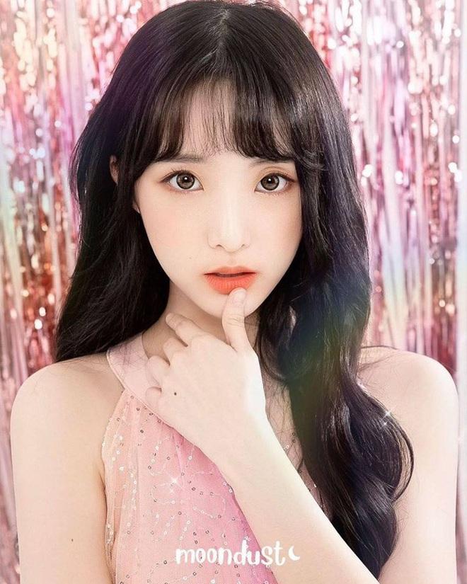 Hot girl Thái Lan từng song ca với Lynk Lee gây sốt khi bất ngờ tham gia Produce 101 bản Trung Quốc - ảnh 2