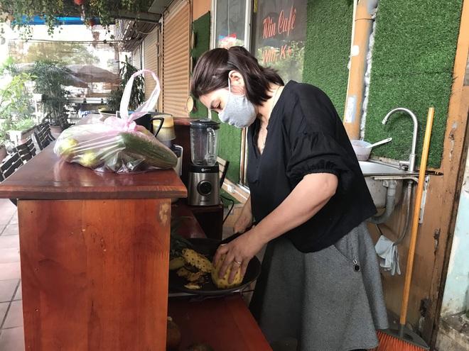 """Chủ cửa hàng thực hiện lệnh đóng cửa quán để chống dịch COVID-19: """"Sức khoẻ là vốn quý nhất, mong Hà Nội sớm bình yên trở lại!"""" - ảnh 15"""