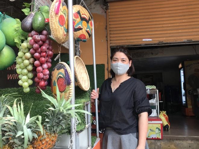 """Chủ cửa hàng thực hiện lệnh đóng cửa quán để chống dịch COVID-19: """"Sức khoẻ là vốn quý nhất, mong Hà Nội sớm bình yên trở lại!"""" - ảnh 14"""