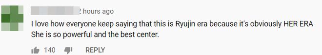 """Chán vũ đạo rập khuôn qua bao sân khấu, Ryujin (ITZY) bất ngờ """"tung cước"""" làm fan dậy sóng vì ngầu như muốn """"dằn mặt"""" antifan - ảnh 3"""