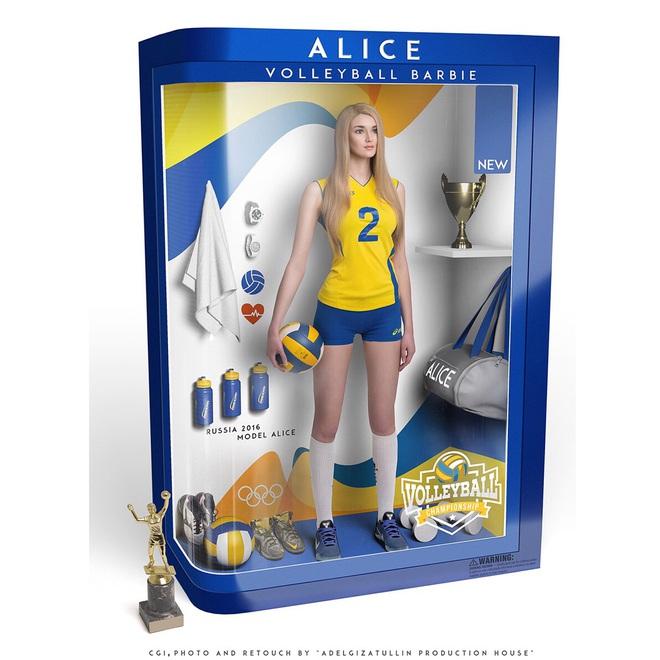 Thiên thần bóng chuyền từ bỏ sự nghiệp thể thao, ẵm luôn cả tá danh hiệu hoa hậu - ảnh 5