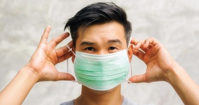 Tái sử dụng khẩu trang: Hấp bằng lò vi sóng liệu có an toàn trước virus Covid-19? - ảnh 1