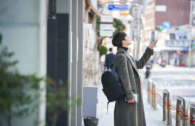 Born Again lên sàn tưởng hot vì chuyện đầu thai, ai dè nhan sắc Jang Ki Yong và Lee Soo Hyuk mới là thứ nóng nhất bà con ơi! - ảnh 2