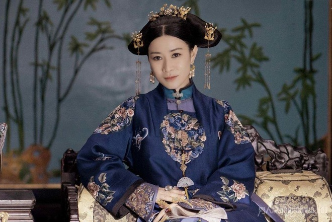 Phận là nữ phụ đam mỹ nhưng thần thái Xa Thi Mạn ở Bên Tóc Mai Không Phải Hải Đường Hồng ăn đứt Nhàn Phi năm nào - ảnh 6