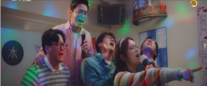 Hospital Playlist tập 3 hết tấu hài lại rút cạn nước mắt nhờ Jo Jung Suk, trở thành phim đài tVN đáng xem nhất lúc này! - ảnh 4