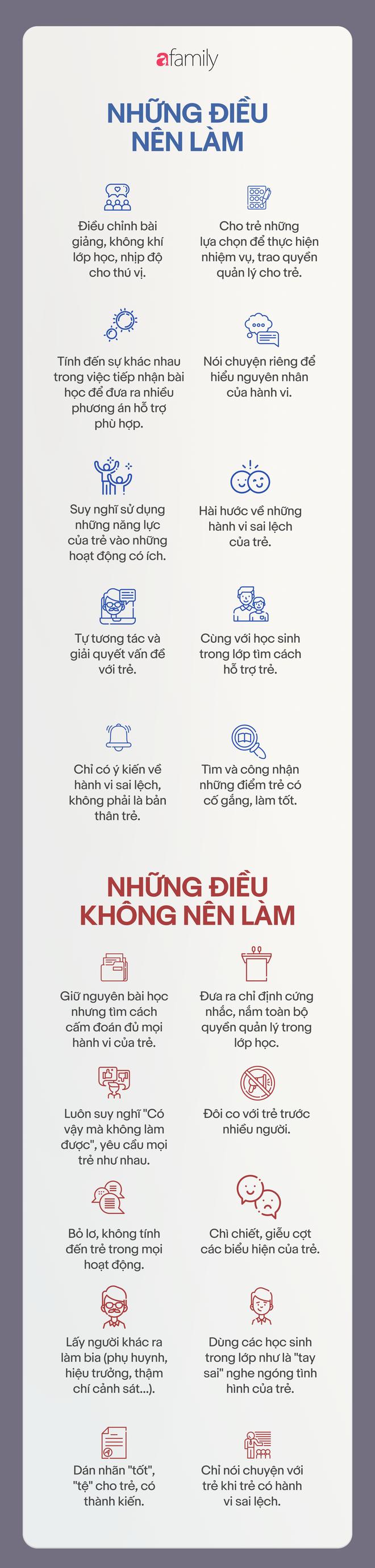 """Thạc sĩ tâm lý học Nguyễn Thị Chung: """"Xử lý"""" học trò quậy online mùa dịch, có cần mời công an vào cuộc? - ảnh 4"""
