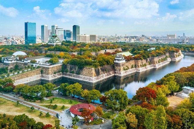 3 thành phố của châu Á lọt danh sách đắt đỏ nhất thế giới: Osaka leo lên vị trí dẫn đầu, một thành phố Đông Nam Á cũng lọt top - Ảnh 1.