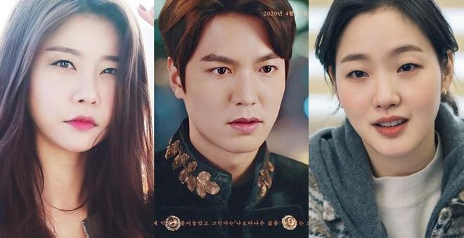 Lộ diện mĩ nhân tiếp theo lăm le sánh đôi với Lee Min Ho ở Bệ Hạ Bất Tử, thần thái ăn đứt cả Kim Go Eun? - ảnh 3