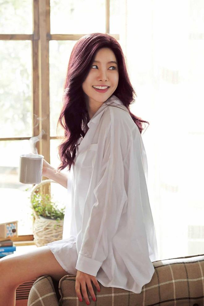 Lộ diện mĩ nhân tiếp theo lăm le sánh đôi với Lee Min Ho ở Bệ Hạ Bất Tử, thần thái ăn đứt cả Kim Go Eun? - ảnh 5