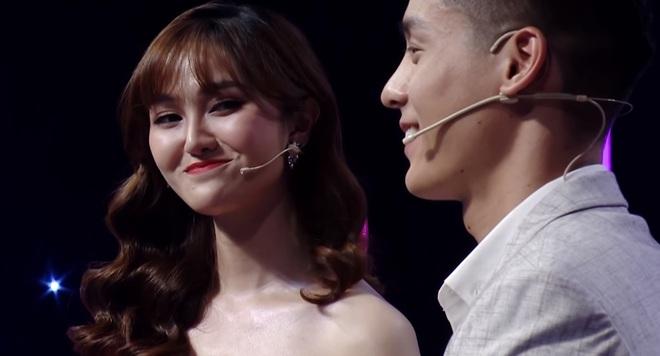 Tình yêu hoàn mỹ: Nam vương Cao Xuân Tài đồng ý ra về cùng cô gái đã cướp đi nụ hôn đầu - ảnh 2