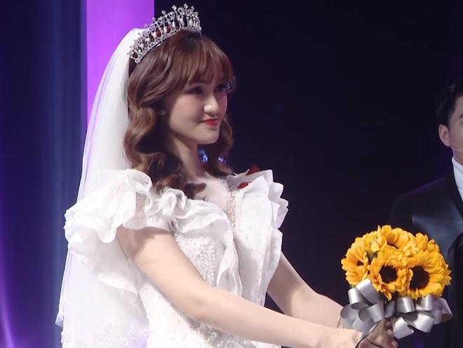 Tình yêu hoàn mỹ: Nam vương Cao Xuân Tài đồng ý ra về cùng cô gái đã cướp đi nụ hôn đầu - ảnh 3