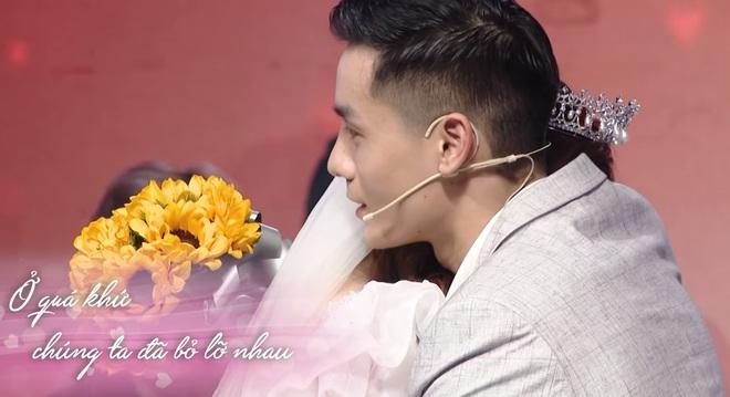 Tình yêu hoàn mỹ: Nam vương Cao Xuân Tài đồng ý ra về cùng cô gái đã cướp đi nụ hôn đầu - ảnh 4