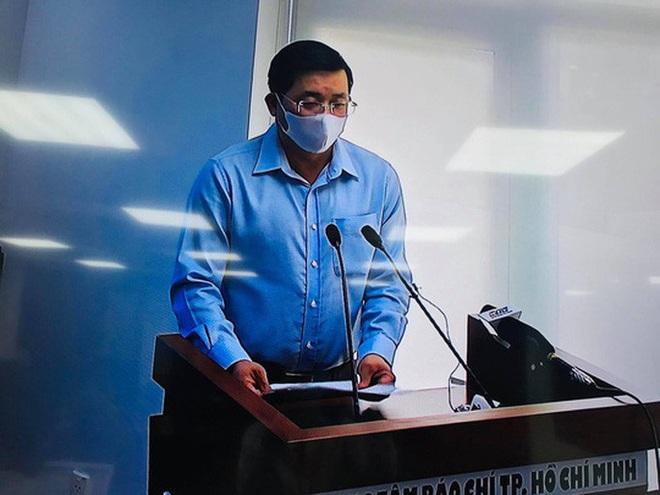 Sở Tài nguyên – Môi trường TP HCM đã thu hồi văn bản về phương án hoạt động hỏa táng - ảnh 1
